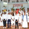 Vieux-Habitants : messe des rameaux (2)