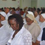 La paroisse Sainte-Trinité du Lamentin Terminer l'année 2017 avec le Seigneur