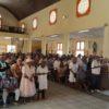 Messe Dominicale avec les Malades, à Saint François
