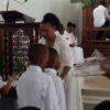 Le Raizet : 1ère Communion