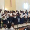 Magnifique Gospel pour clôturer la journée des familles