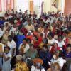 Solennité de la Pentecôte à Baie-Mahault