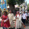 La fête de Saint Barthélemy à St Barth