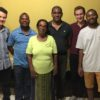 Bienvenue Nicolas, la Caraïbe est heureuse de t'accueillir !
