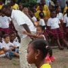 Grand-Bourg : Rencontre des scolaires à Marie-Galante