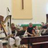 Les 25° journées du Festival International de la Harpe