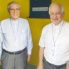 Mgr Di Falco célèbrera Noël à St martin