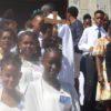 les jeunes de Capesterre ont reçu le sacrement de la Confirmation