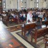Lamentin : entrée en Carême pour les adultes puis les jeunes