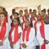 Raizet : 52 jeunes ont reçu l'Esprit Saint