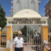 Mgr Riocreux à nouveau à Saint Martin (2)