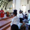 Confirmation à la paroisse Saint Joseph de Vieux-Habitants (2)