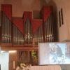 Domenico Severin à l'orgue de Notre-Dame du Mont Carmel : quel talent ! (2)