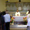 Le Moule : messe de la St Jean-Baptiste et  (2)