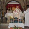 Qu'est ce que la messe Chrismale?