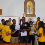 Assomption 2020 à Matouba : l'espérance au cœur !