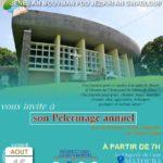 15 août : Pèlerinage à Matouba de Jeunesse en Mouvement pour Jésus-Christ