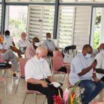 Rentrée pastorale du presbyterium