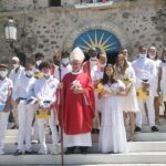 Confirmations aux Saintes