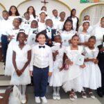 Saint-Martin : la Toussaint pleine de sens avec la Première Communion !