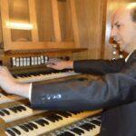 Concert d'Orgue : Vendredi 27 au Raizet; Samedi à la Cathédrale