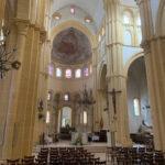 Restriction dans les églises : Le Conseil d'Etat donne raison à l'église catholique de France