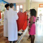 Nombreuses confirmations dans les paroisses