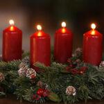 Horaires des messes de fin d'année
