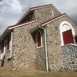 Joie à St Martin pour l'église restaurée
