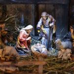 Message de Noël de Mgr Riocreux