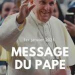 1er Janvier : Journée Mondiale pour la Paix