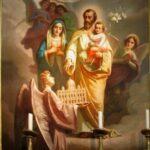 """Le Pape décrète une année spéciale dédiée à saint Joseph (""""Patris Corde"""": lettre apostolique)"""