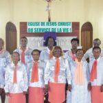 Port-Louis : 50ans pour la chorale Coccinelle