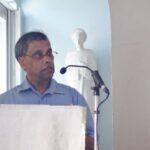 """Conférence """"Fratelli tutti"""" par le secrétaire général de Caritas"""