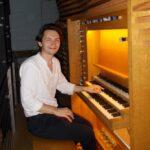 Un jeune prodige de l'orgue en Guadeloupe