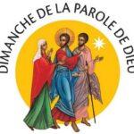 """""""Dimanche de la Parole de Dieu"""" 24 janvier"""