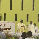 La pastorale des migrants en Guadeloupe