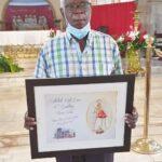 Retraite pour le sacristain de la cathédrale de Basse-terre