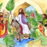 Qu'est-ce que la messe des Rameaux?
