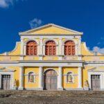 Mission Patrimoine 2021 : l'église St Pierre et St Paul sélectionnée