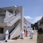 Nouveaux locaux des Sœurs Dominicaines à Trois-Rivières