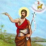 Fête de la Saint Jean-Baptiste à Baie-Mahault