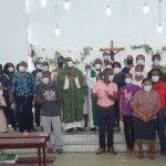 Recollection catéchistes de Basse-Terre
