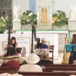 La Harpe enchante Marie-Galante !