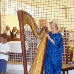 Harpe : 28ème journées internationales du 23 au 31 octobre en Guadeloupe